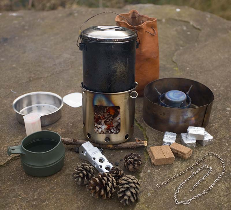Stove In A Can Survivalist Forum